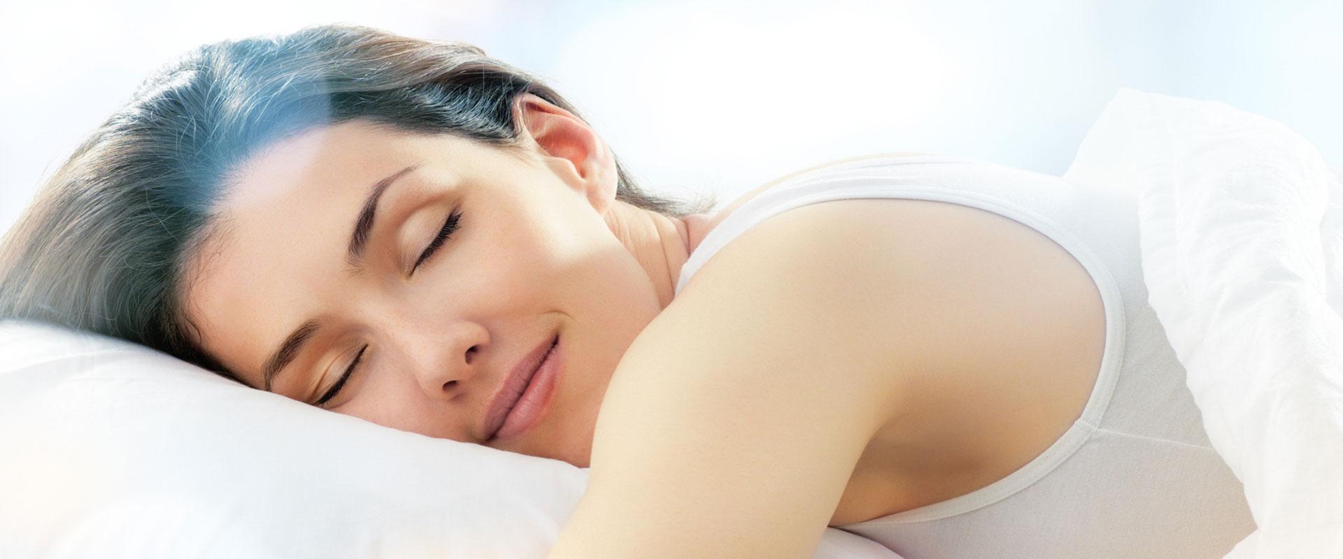 5 Beneficios de un buen descanso