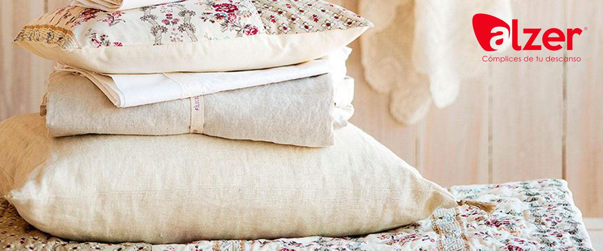 ¿Qué tan seguido debes lavar tus toallas y sábanas?