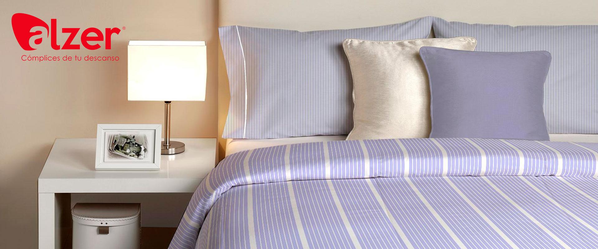 ¿Sabes cómo cuidar tus sábanas?