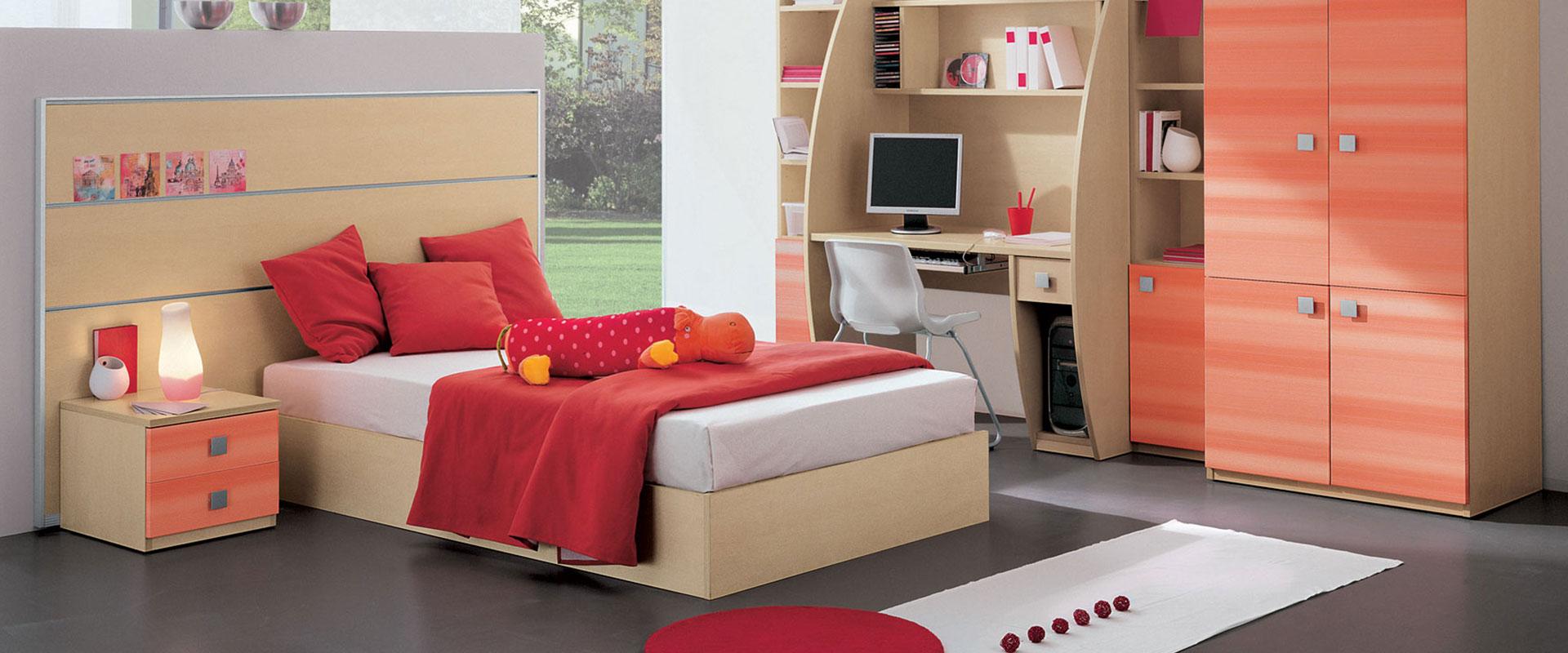 Tips para organizar mejor tu habitación