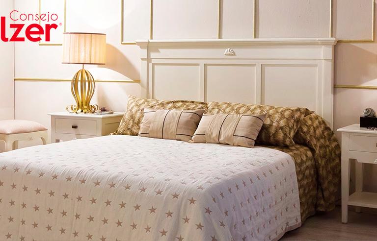5 Cosas que no debes poner sobre tu cama