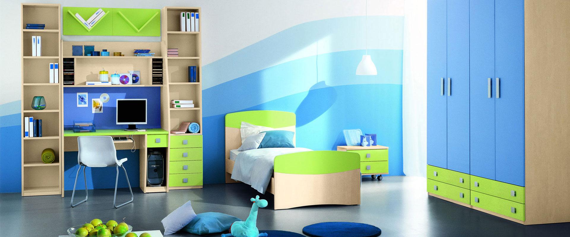 Algunas ideas para ordenar tu dormitorio