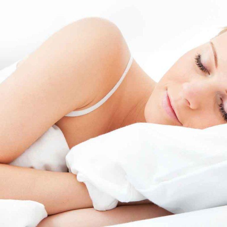 Cómo conciliar el sueño fácilmente