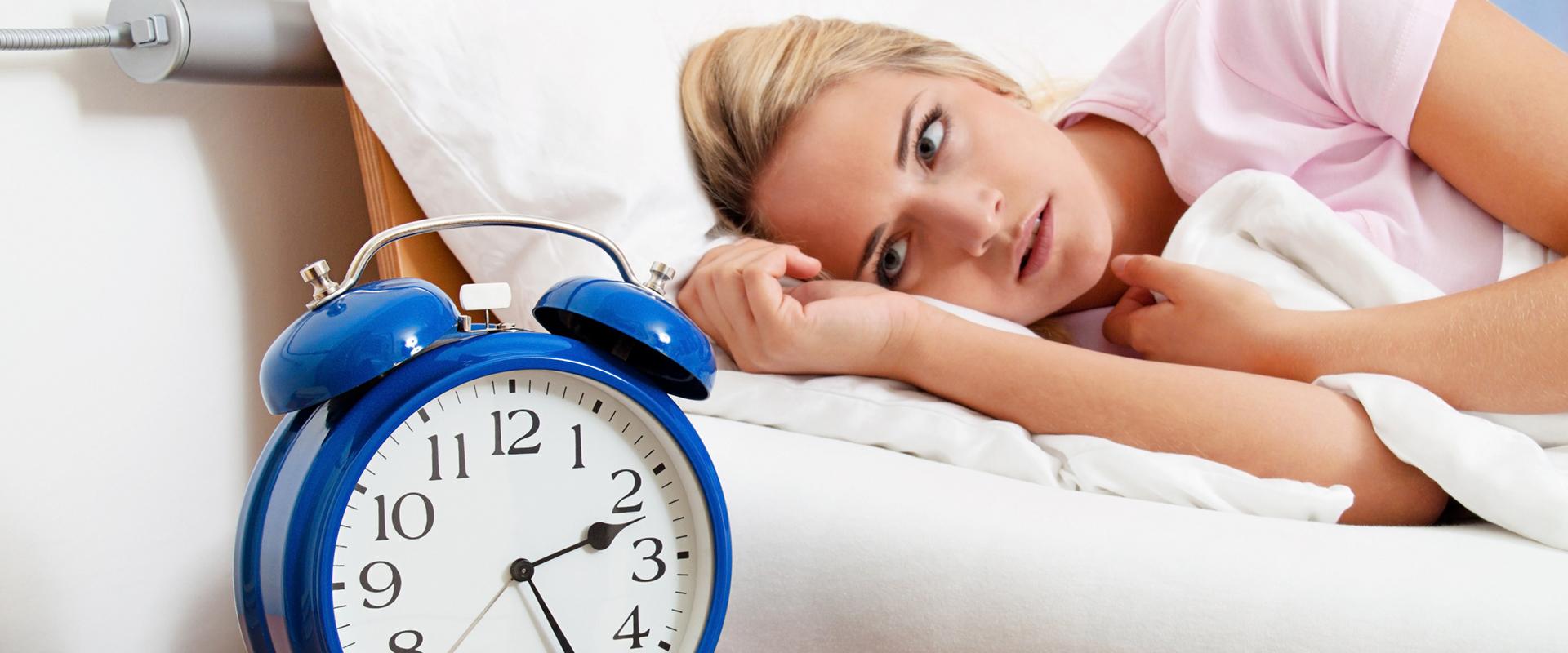 Sueño y ansiedad: Recomendaciones para dormir bien
