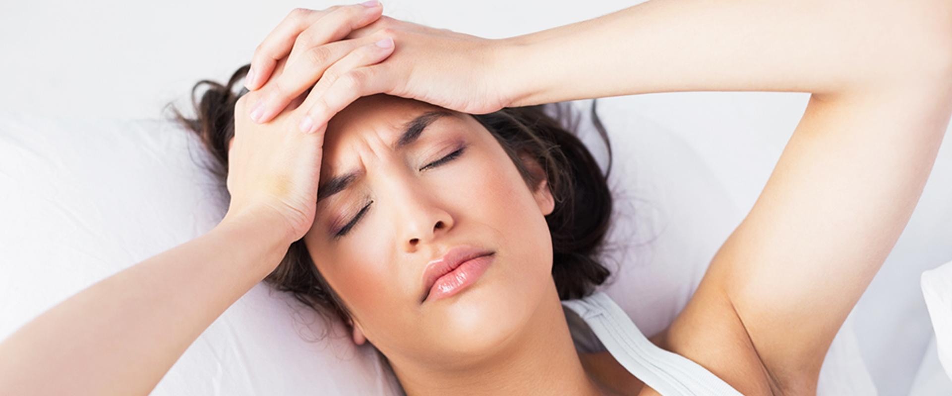 La falta de sueño aumenta los pensamientos negativos