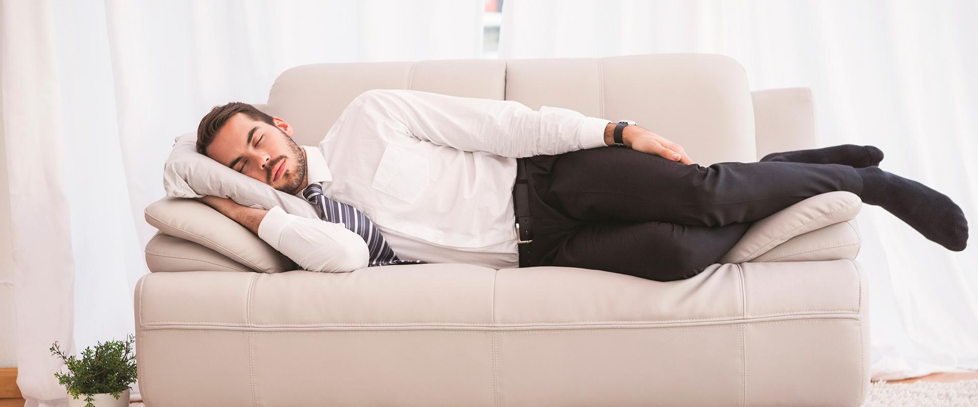 Hipnomanía: el deseo incontrolable de dormir