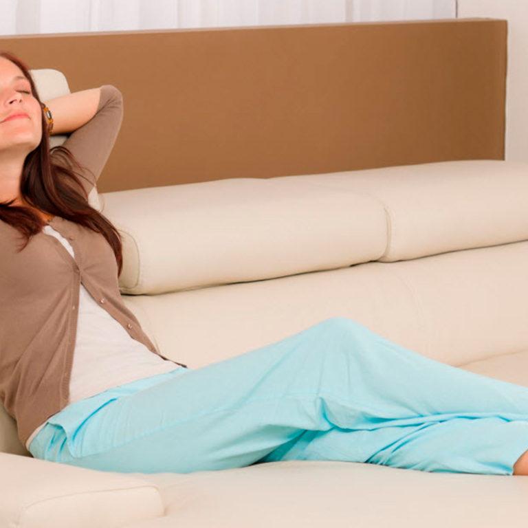 5 Maneras de relajarse después de un largo día de trabajo