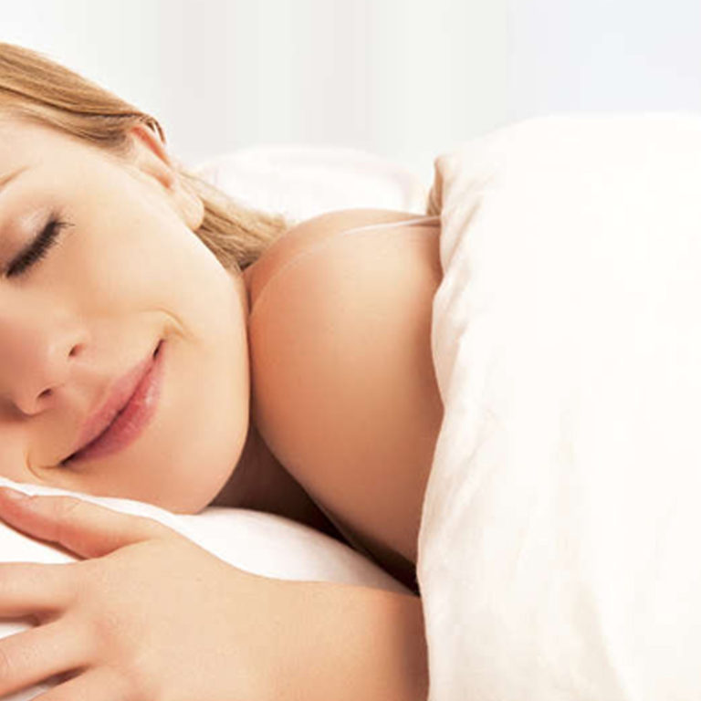 10 Consejos para el buen dormir