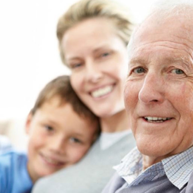 Cambios en el sueño por el envejecimiento