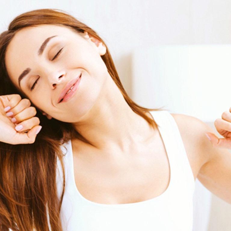 7 Trucos infalibles para levantarte de buen humor cada mañana