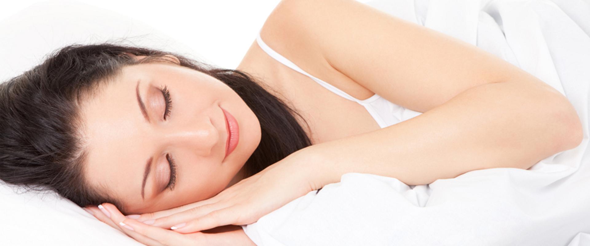 Trucos para lograr un buen descanso nocturno