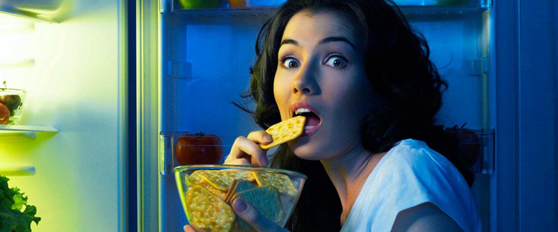 5 Alimentos para dormir bien