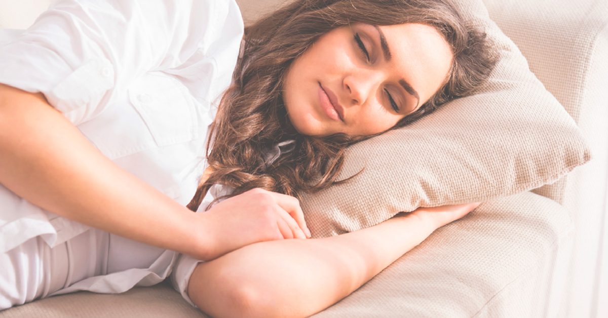 La importancia del buen dormir