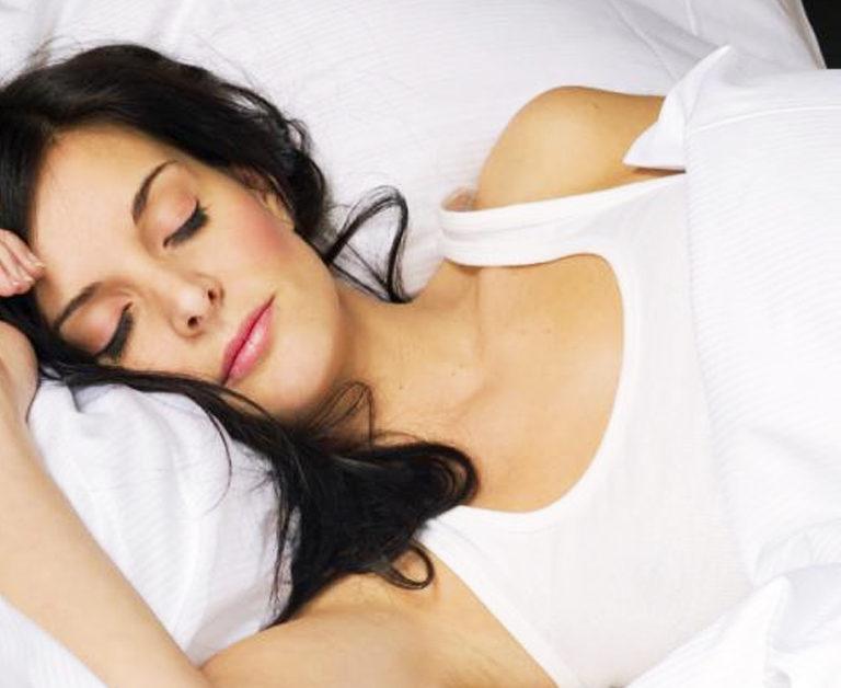 Duerme Bien y adelgaza