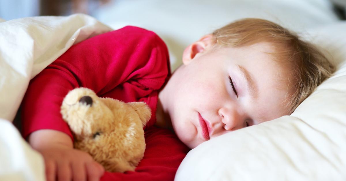 Todo lo que debes saber sobre el sueño del bebé en su primer año de vida