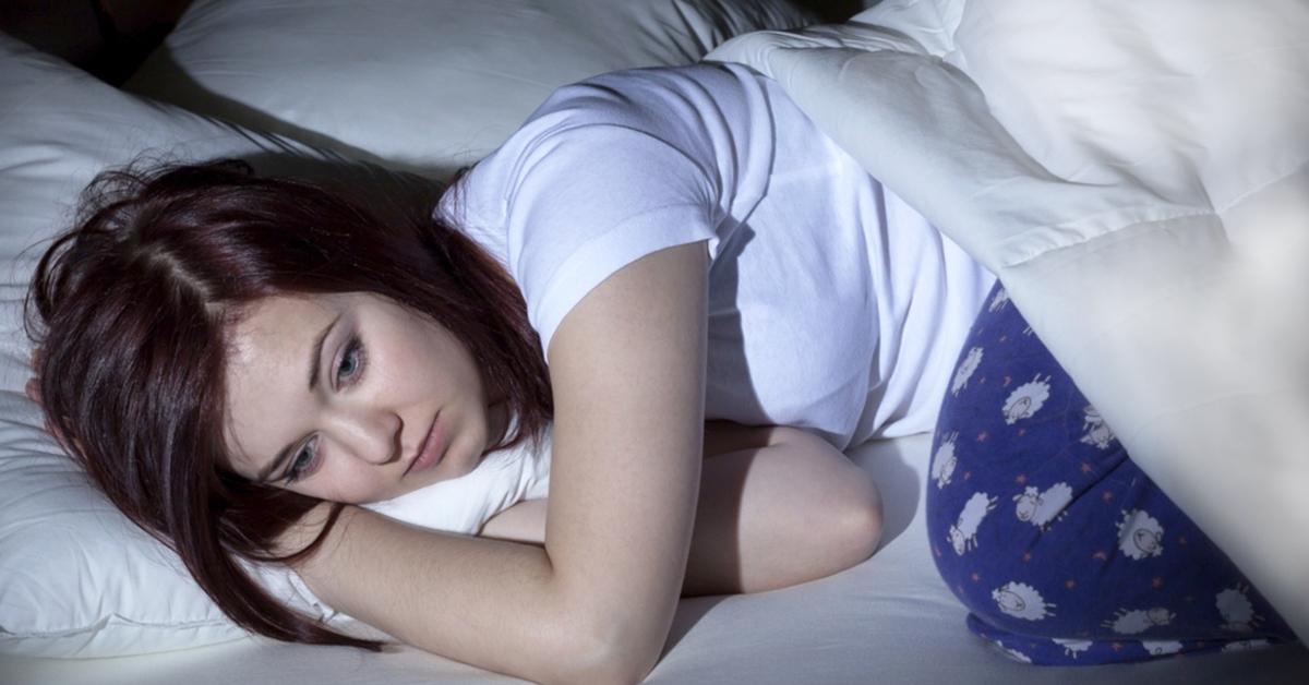 Riesgos de desvelarse o dormir mal, cuida tus horas de sueño