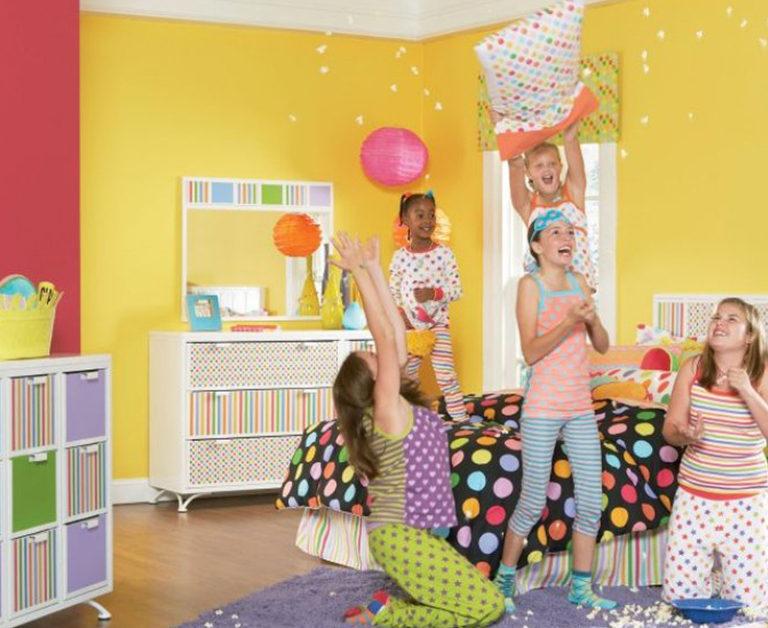 No cometas estos errores al decorar las habitaciones de tus niños