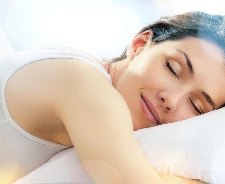 Tres puntos clave para dormir profundamente