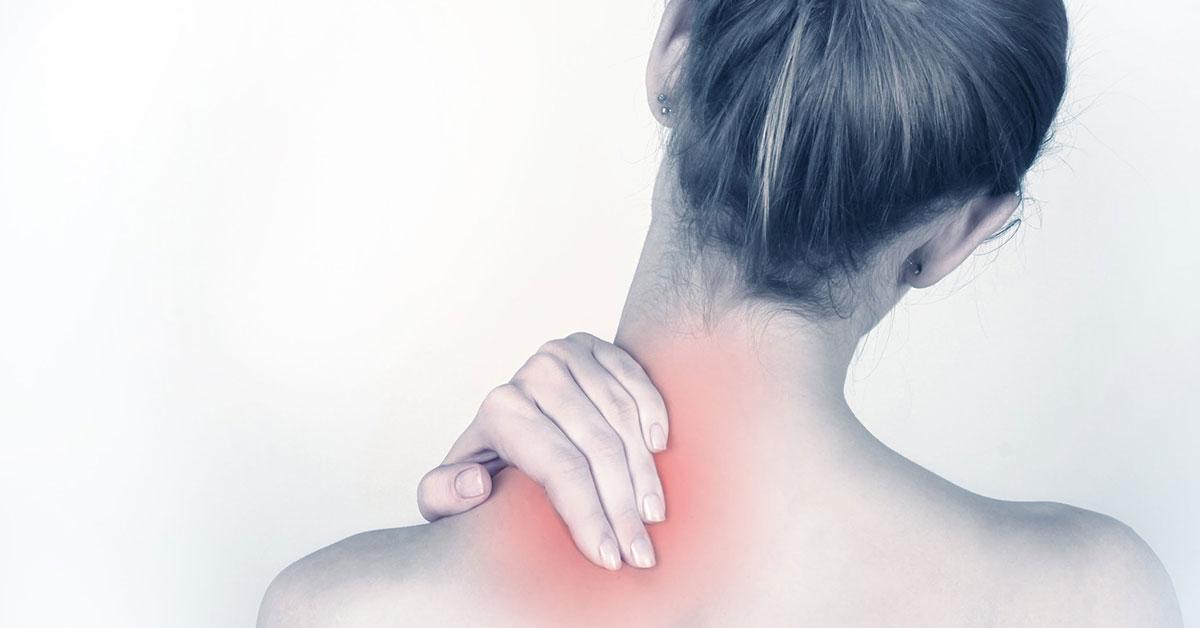 ¿Qué hacer con el molesto dolor de cuello?