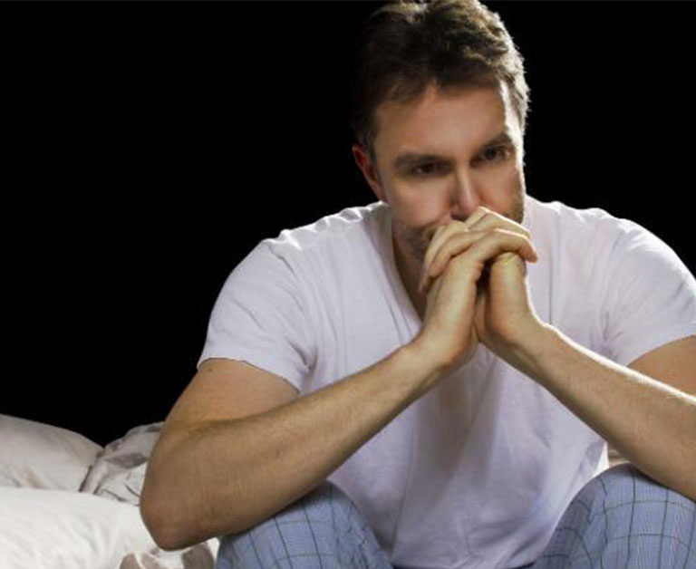 Cómo calmar la imaginación antes de dormir