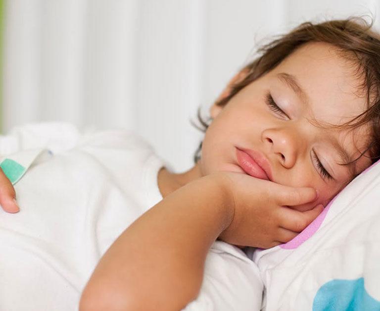 ¡De la cuna a la cama! Consejos para ayudar al pequeño que se hace grande.