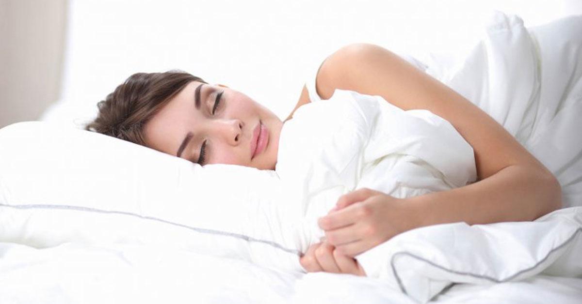 ¿Por qué dormimos tan bien en las camas de los hoteles?