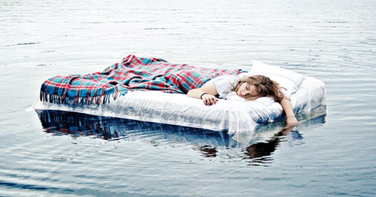 ¿Conoces las etapas del sueño?