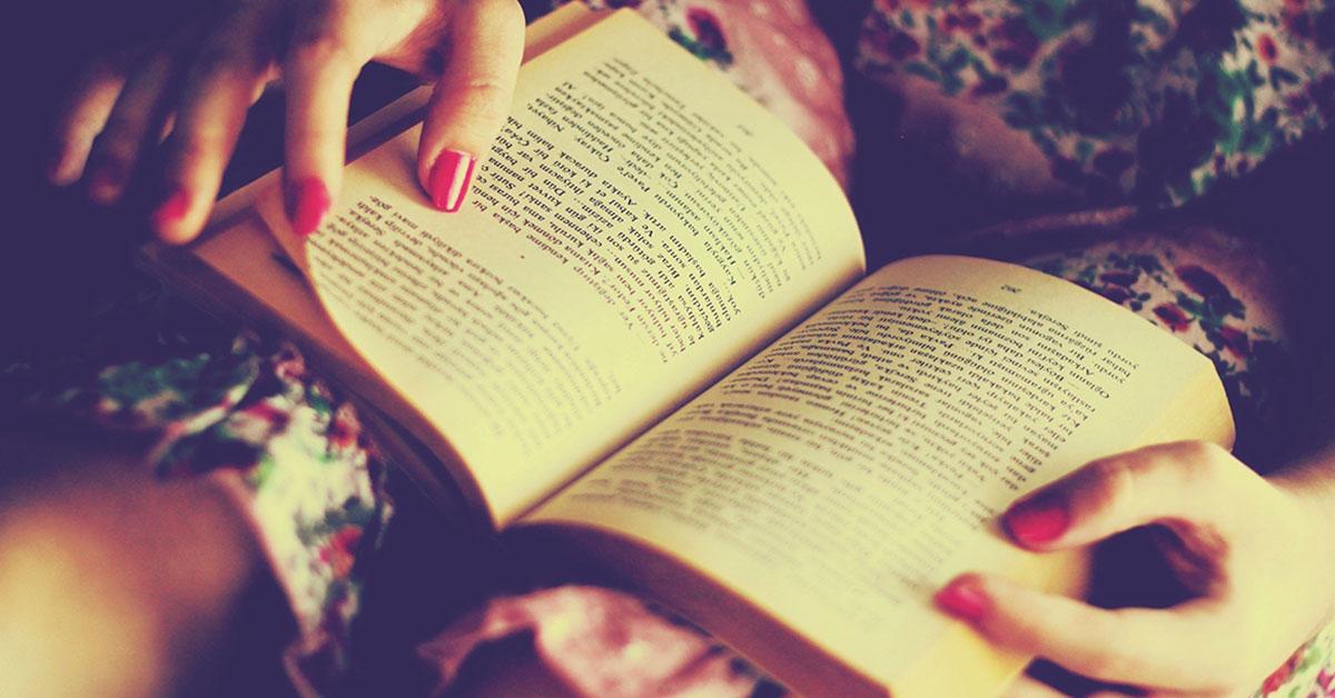 Los beneficios de leer antes de dormir