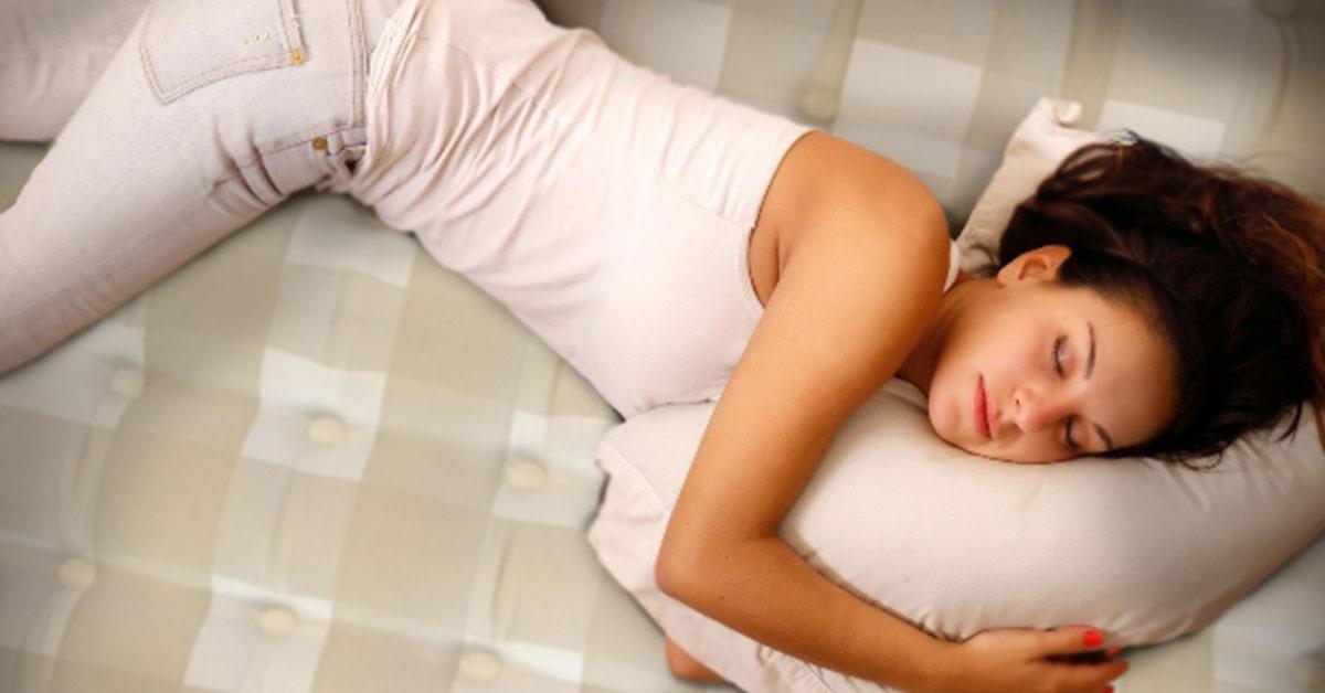 Que el paso a la adolescencia no afecte a su descanso